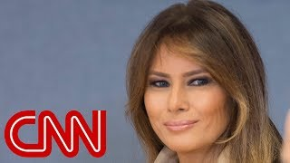 Did Melania Trump follow immigration rules?