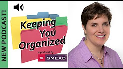 The Relationship Between Stress, Depression And Clutter - Keeping You Organized 079