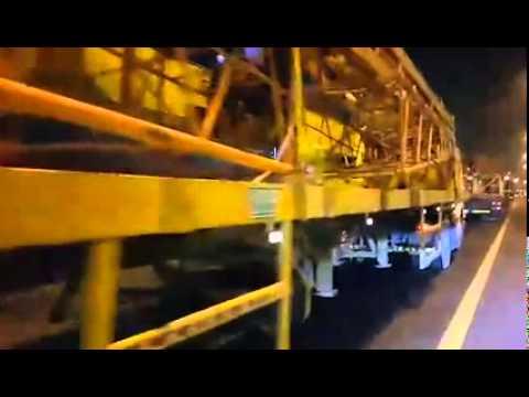 roadlink heavy lift transport HLT in uae