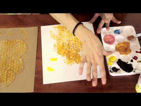 Preschool Honeybee Activities : Preschool & Kindergarten Crafts