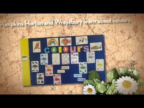 Preschool Wraysbury February Newsletter