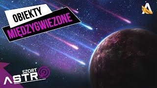 2I/ Borisov, przybysz spoza Układu Słonecznego - AstroSzort