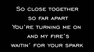 Fifth Harmony - Sledgehammer Lyrics (Studio version)