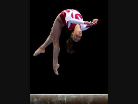 Gymnastics Floor Music- Pop Remix Beat