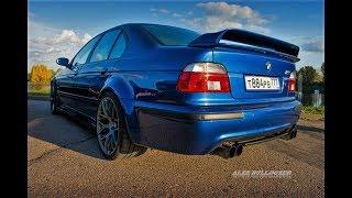 BMW E39 M5 HAMANN