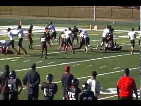 VCI -vs- Bergen County Jr Midget 4