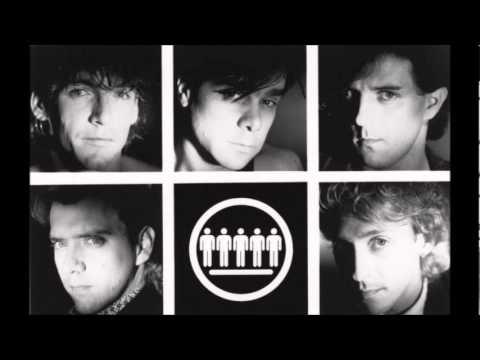 The Suburbs - Music For Boys.wmv