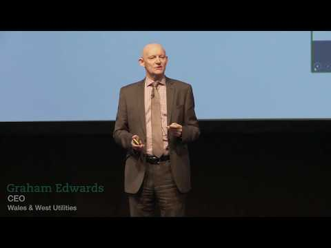 Annual Conference 2017 - Graham Edwards 2