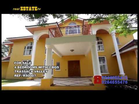Real Estate Tv Ghana Season 2, Episode 1