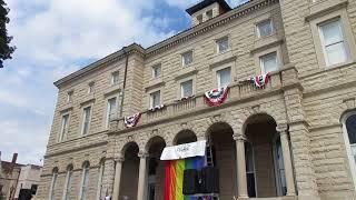 Shenandoah Pride 2018 Part 2