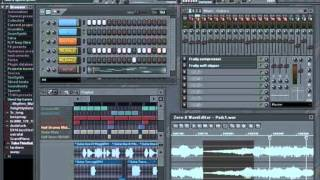Video NETRAL-Cinta gila instrumental ( FL Studio cover ) download MP3, 3GP, MP4, WEBM, AVI, FLV Maret 2018