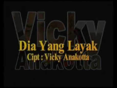 Album Rohani New Life With God : Vicky Anakotta