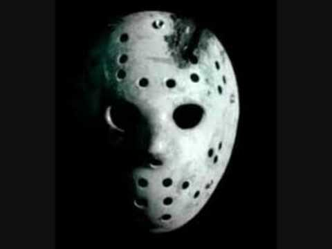 friday the 13th theme song jason voorhees