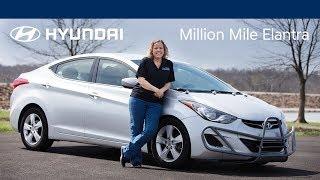 Million Mile Elantra | Owner Stories | Hyundai