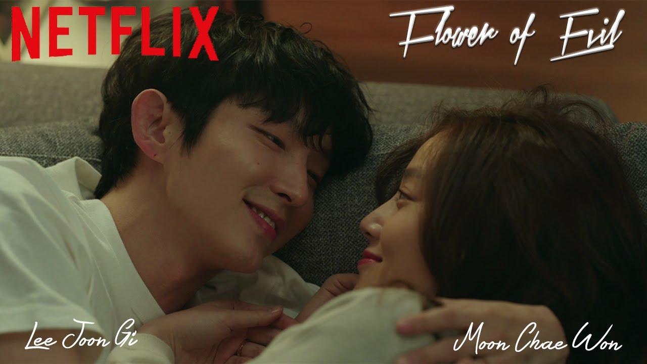 Flower of Evil 악의꽃 - Keep On Loving You [Lee Joongi x Moon Chaewon] Hee Sung 백희성 x Ji Won 차지원 ⌜FMV⌟
