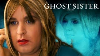 """My Ghost Sister and Me Season 3 Episode 7 """"Amends""""  [Web Series/Story/Show]"""