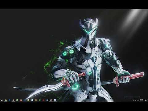 Overwatch Workshop Custom Hero 1 Morphius Overwatch Replay