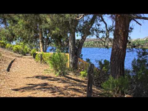 Miramar Lake, San Diego
