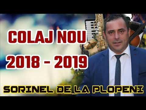 MUZICA DE PETRECERE 2018 - 2019 SARBE SI HORE COLAJ MELODII DE CHEF SI VOIE BUNA