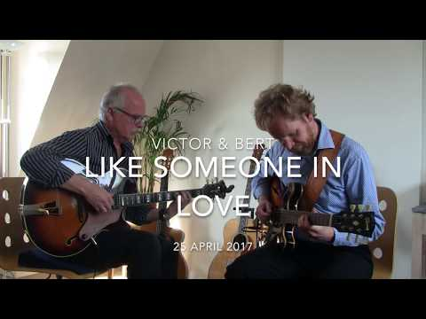 Like Someone in Love (duo Jazz)
