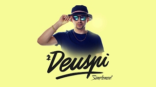 Deuspi - Simplement (Clip officiel)