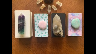 Pick a Card What is affecting your connection? Energy Update Twin Flame Tarot Reading for DF DM