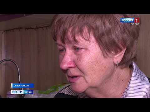 На границе Украины задержан глухонемой паломник из Севастополя. Специальный репортаж