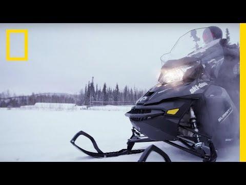 Filming the Alaskan Wilds - Behind the Scenes | Life Below Zero