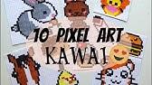 Drapeau Anglais Coeur Pixel Art Facile Youtube