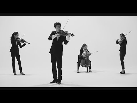 〈HENRY's Real Music : You, Fantastic〉 EP3. Fantastic (String Quartet Ver.)