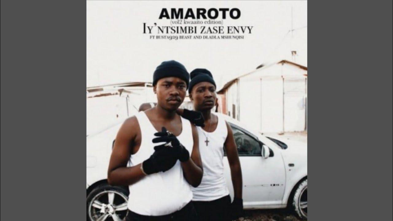 Download Reece Madlisa & Zuma – Iy'ntsimbi Zase Envy (Official Audio) ft. Busta 929, Beast & Dladla Mshunqisi