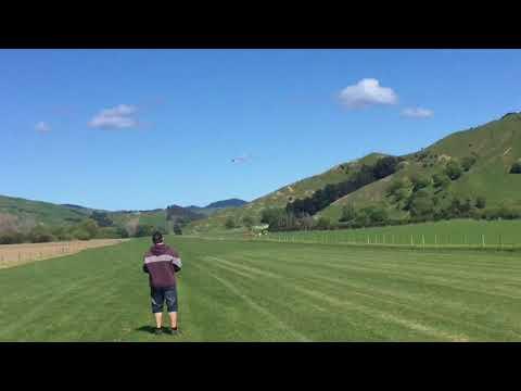 Gisborne model aero plane club 24/9/17