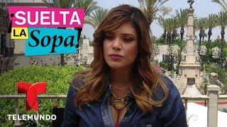 Video Angélica Celaya habla de su embarazo durante grabación | Suelta La Sopa | Entretenimiento download MP3, 3GP, MP4, WEBM, AVI, FLV Januari 2018