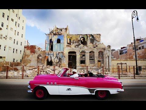 BEST CITIES to visit in CUBA!