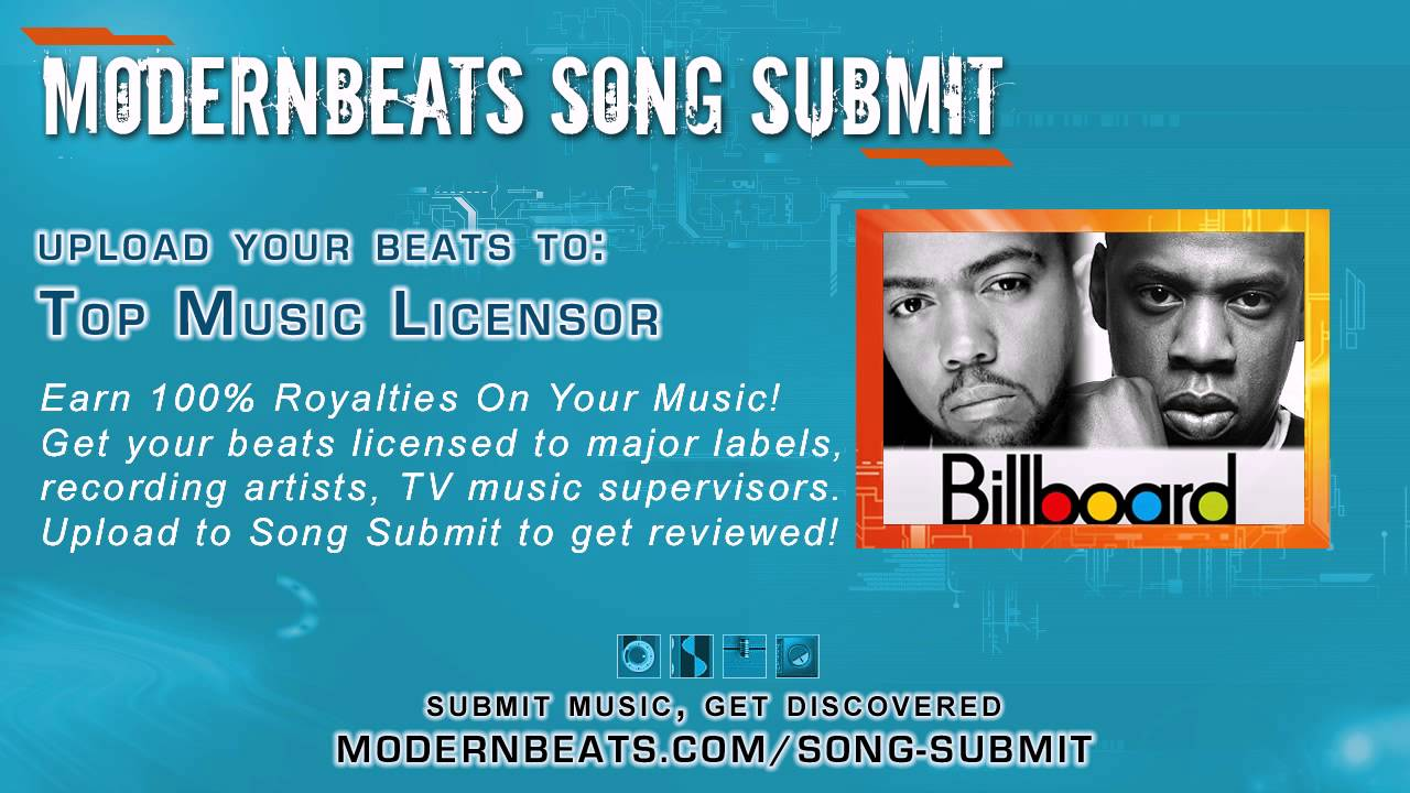 Top Music Licensor Now Signing Beats | Song Submit