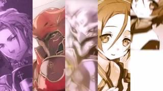 Мастера меча онлайн сезон 3 опенинг/Sword Art Online III НОВИНКА(, 2016-11-29T04:17:08.000Z)