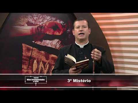 Especial Mãos Ensanguentadas de Jesus - 13/10/2017 - B3