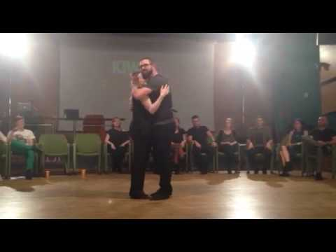 KIWI Fest 2017 - Strictly Open Finals - Miquel & Marina