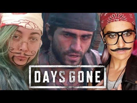 Days Gone - Secret Behind The Horde Part 14