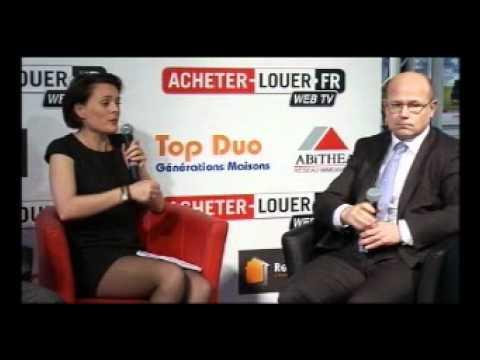 Table ronde - Investissement immobilier et defiscalisation - Acheter-Louer.fr
