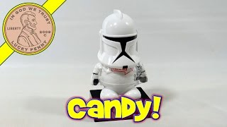 Star Wars Clone Trooper Galerie Candy Dispenser - May The 4th Contest