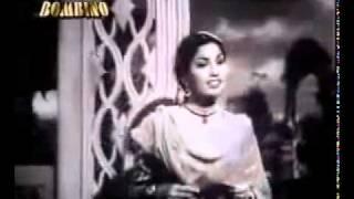 Afsana Likh Rahi Hoon Dil E Beqarar Ka   Dard 1947