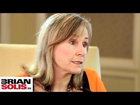 Kare Anderson, Behavioral expert: Designing idyllic experiences | Revolution Season 4 | BrianSolisTV