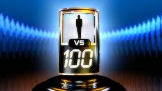 1 vs 100 Australia (16.07.2007)