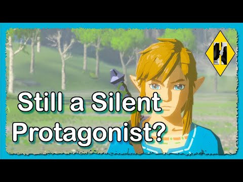 Zelda Theory: Link Talks but He's Still a Silent Protagonist