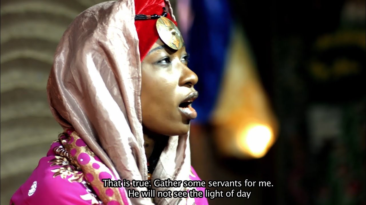 Download SARAUNIYA Episode 1 Latest Hausa