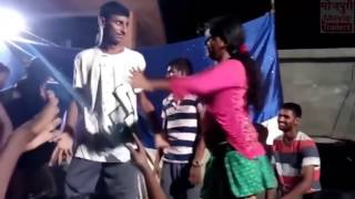 Stage Show 2017   Hot Bhojpuri video   Latest Bhojpuri Arkestra   bhojpuri hot song 2016 hd   YouTub