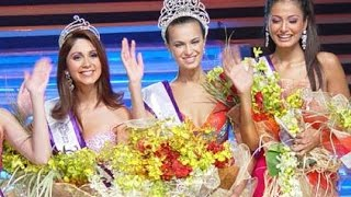 Miss Asia Pacific 2003 - Miss Russia ( Part 2) Мисс Азия и Океания 2003 - Мисс Россия (Часть 2)