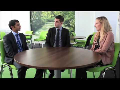 TES job application advice from teachers - YouTube