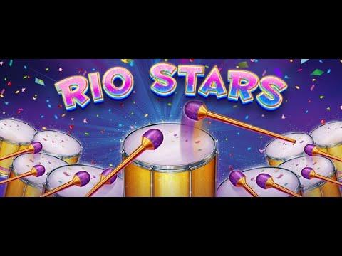 Rio Stars - Red Tiger